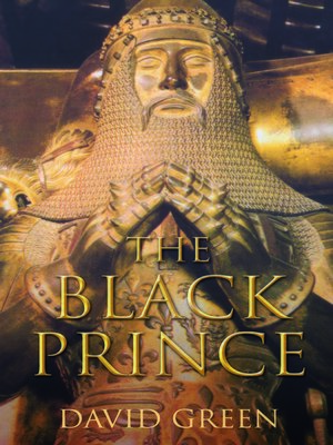 cover image of The Black Prince