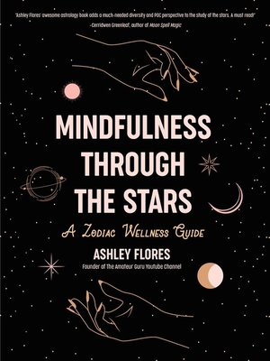 cover image of Mindfulness through the Stars