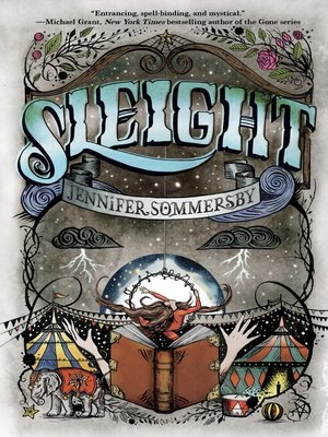 cover image of Sleight