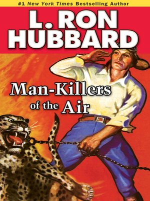 cover image of Man-Killers of the Air