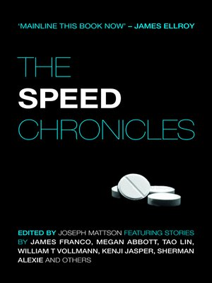 cover image of The Speed Chronicles