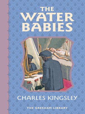 cover image of The Water Babies
