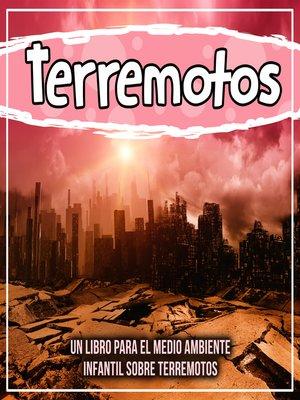 cover image of Terremotos