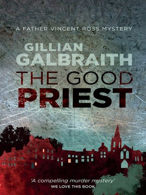 cover image of The Good Priest