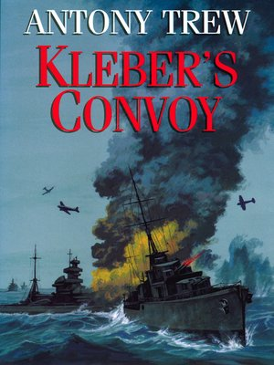 cover image of Kleber's Convoy