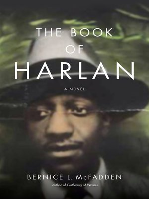 cover image of The Book of Harlan