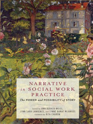 cover image of Narrative in Social Work Practice