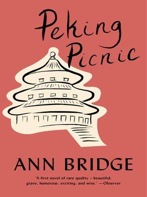 cover image of Peking Picnic