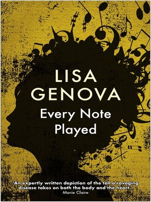 cover image of Every Note Played