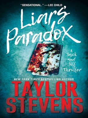 cover image of Liars' Paradox