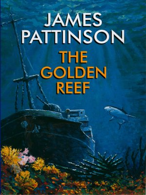 cover image of The Golden Reef
