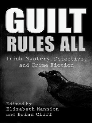 cover image of Guilt Rules All