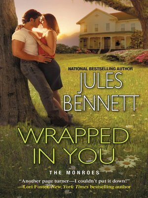 cover image of Wrapped in You