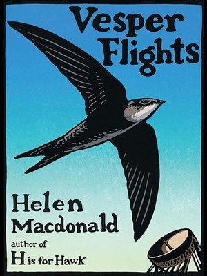cover image of Vesper Flights
