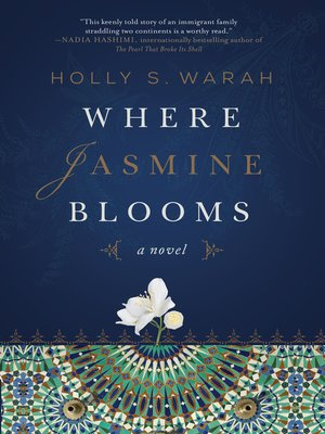 cover image of Where Jasmine Blooms