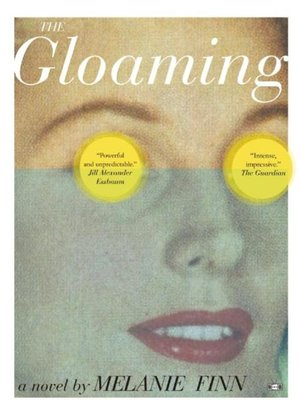 cover image of The Gloaming