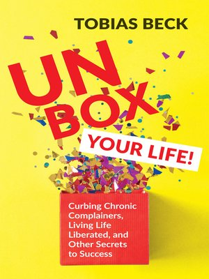 cover image of Unbox Your Life