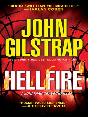 cover image of Hellfire