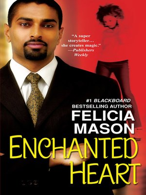 cover image of Enchanted Heart