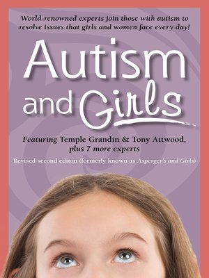 cover image of Autism and Girls