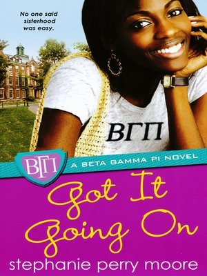 cover image of Got It Going On