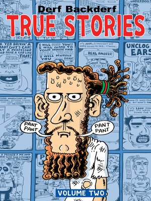cover image of True Stories #2