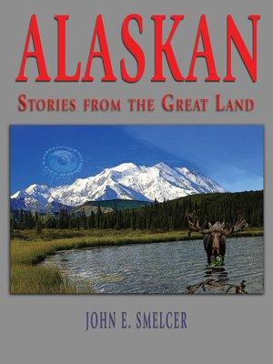 cover image of Alaskan