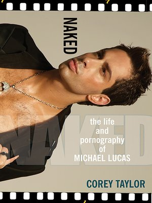 cover image of Naked