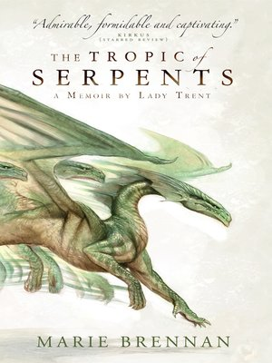 cover image of The Tropic of Serpents