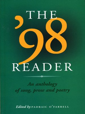 cover image of The '98 Reader