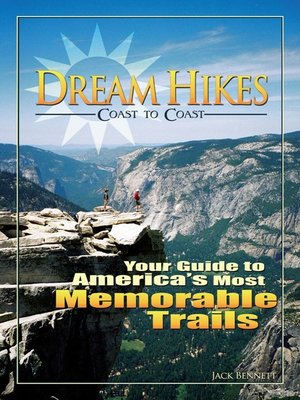 cover image of Dream Hikes Coast to Coast