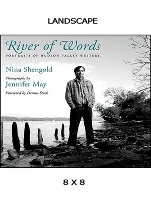 cover image of River of Words