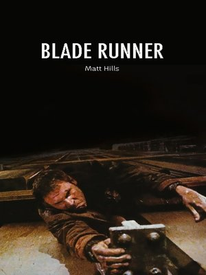 cover image of Blade Runner