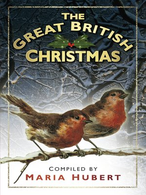 cover image of The Great British Christmas