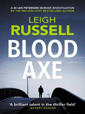 cover image of Blood Axe