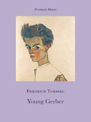 cover image of Young Gerber