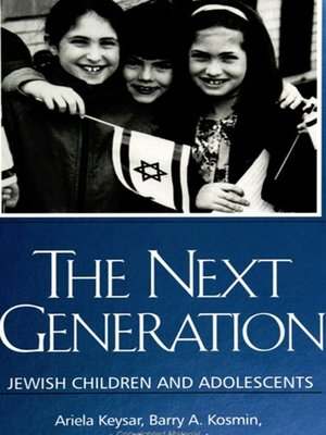cover image of The Next Generation