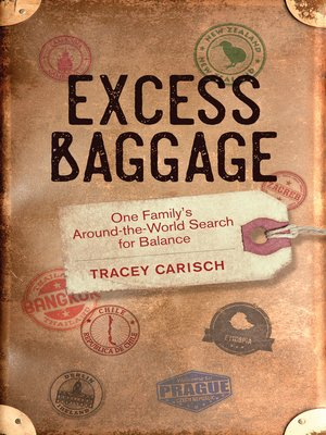 cover image of Excess Baggage