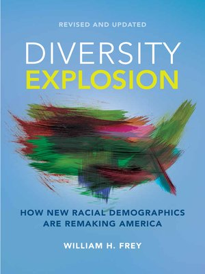 cover image of Diversity Explosion