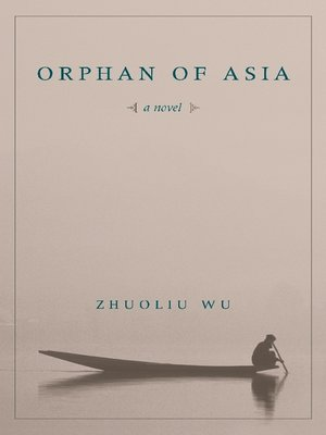 cover image of Orphan of Asia