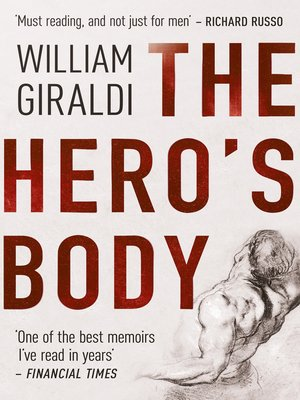 cover image of The Hero's Body