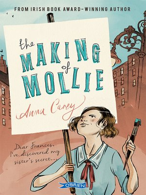 cover image of The Making of Mollie