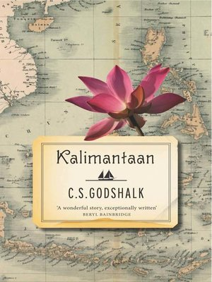 cover image of Kalimantaan