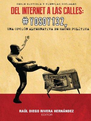 cover image of Del Internet a las calles