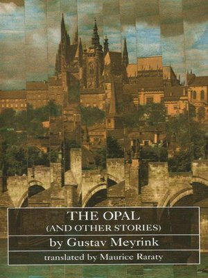 cover image of The Opal (and other stories)