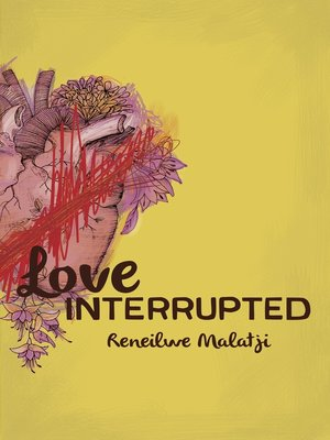 cover image of Love Interrupted