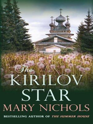 cover image of The Kirilov Star