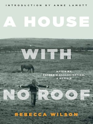 cover image of A House with No Roof