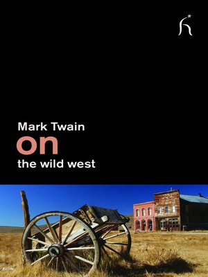 cover image of On the Wild West