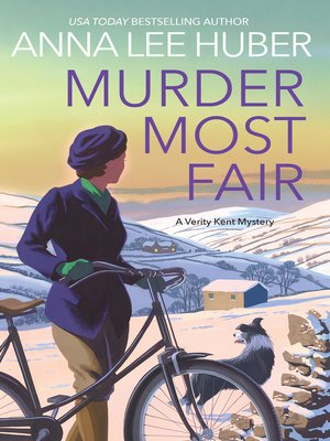 cover image of Murder Most Fair